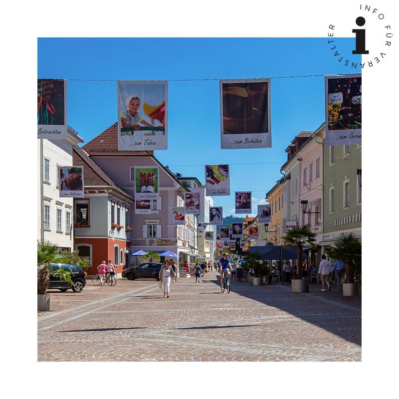 Shopping St.Veit