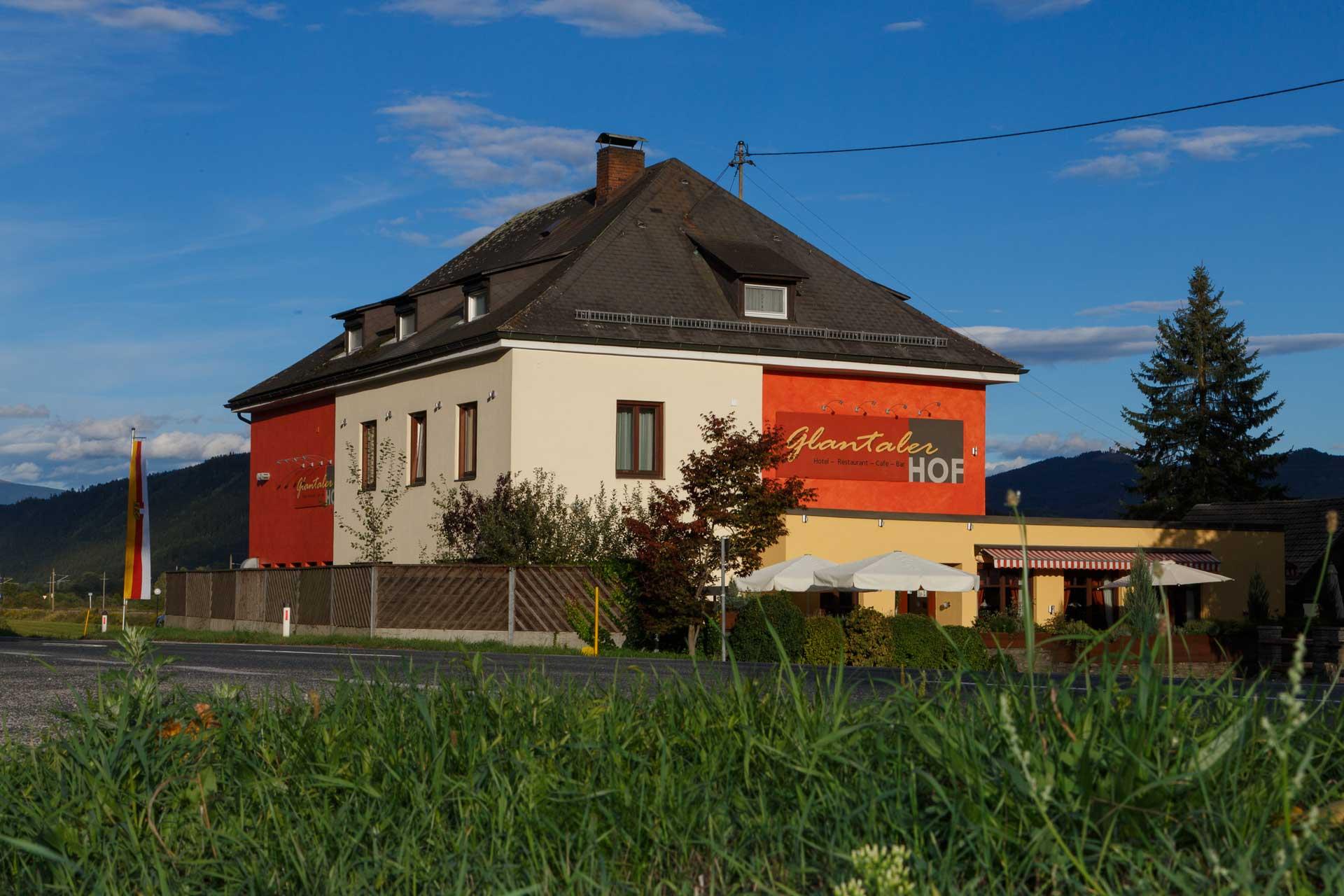 Glantalerhof